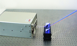 Multi-wavelength laser