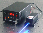 green-blue-red-laser-systems